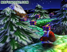 Download Santa Claus 2 in Trouble... Again!