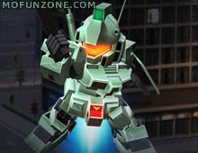 Download SD Gundam Capsule Fighter Online