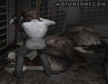 Download Silent Hill 4: the Room