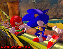 Download Sonic Heroes