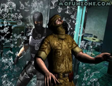 Download Splinter Cell Double Agent