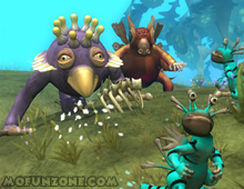 Download Spore Creature Creator