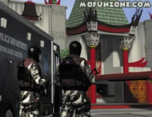 Download SWAT 3: Close Quarters Battle