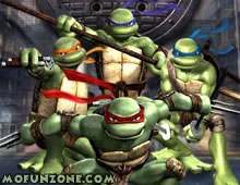 Download TMNT