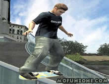 Download Tony Hawk's Pro Skater 4