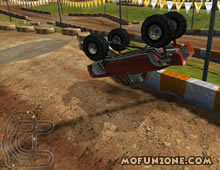 Download Tough Trucks: Modified Monsters