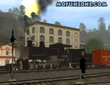 Download Trainz Railroad Simulator 2004