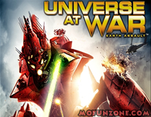 Download Universe at War: Earth Assault