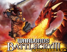 Download Warlords Battlecry III