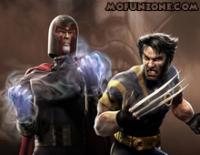 Download X-Men Legends II: Rise of Apocalypse
