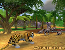 Download Zoo Tycoon 2: Endangered Species