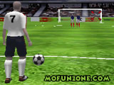 Euro 2004 - beat the wall Online Game