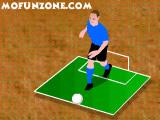 Goooooal! Online Game