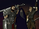 Hands of War RPG