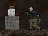 Intruder: Combat Training