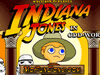 Indiana Jones In Odd-World