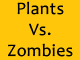 Plants vs Zombies Official
