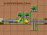 Railroad Builder Online Game