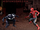 Spiderman 3: Ultimate Challenge