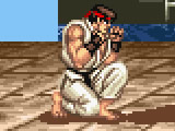 Street Fighter II - 1992 Edition Online Game