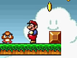 Super Mario Bros. Flash