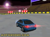 Toyota Corolla Joy Ride Online Game