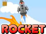 Wonder Rocket